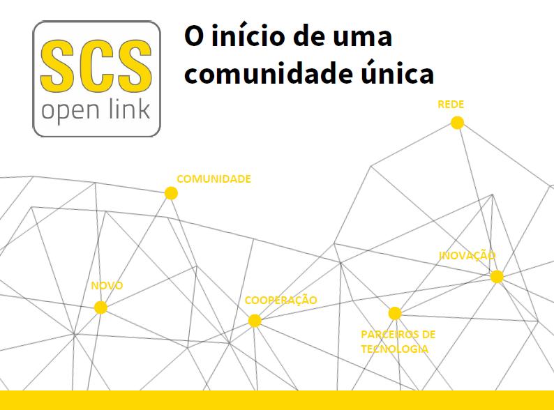 scs open link brasil