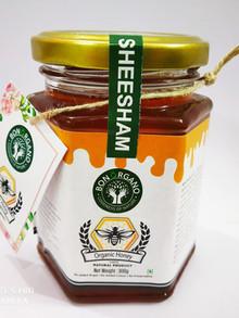 Sheesham Honey