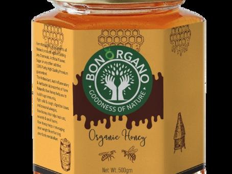 9 Interesting Honey Facts!