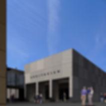 Hellenic American Academy - Auditorium