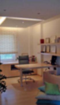 Office design, Glyfada Greece