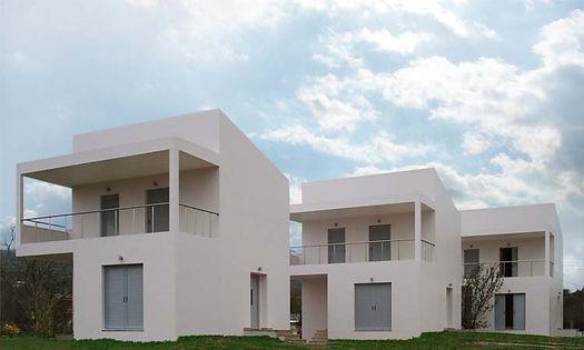 Corfu Summer House Complex