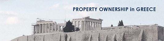 Greek Property Newsletter - January '15