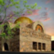 Hellenic American Academy - Church Building
