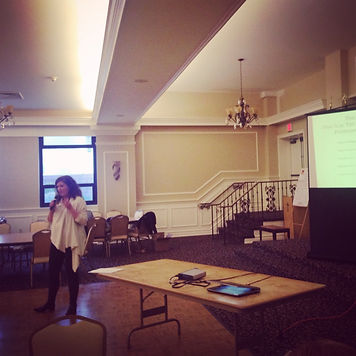 Greek Property Workshops in New York and New Jersey