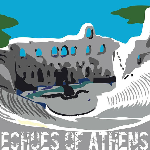Echoes of Athens