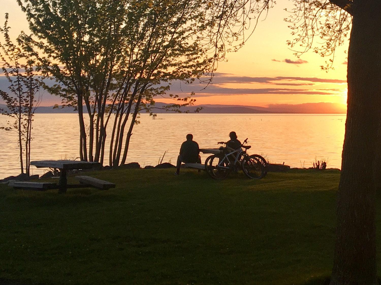 Sunset Bike Rental