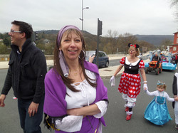 Carnaval 2015 Esmelralda