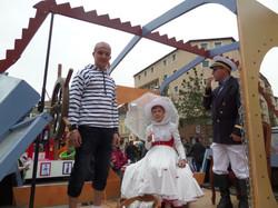 Carnaval 2015 Marie Poppins
