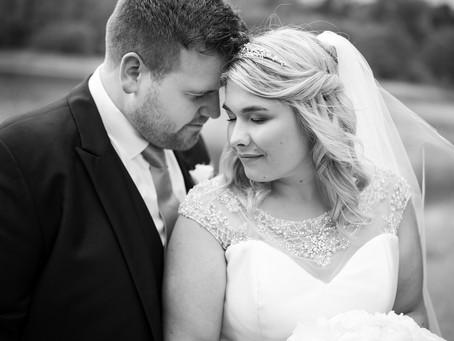 The Wedding of Molly & Adam @ Hensol Castle