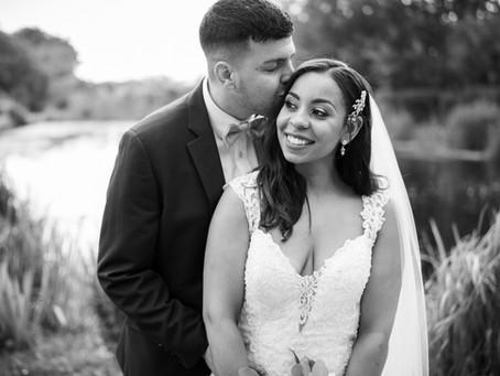 The Wedding of Lauren & Craig @ Cadbury House