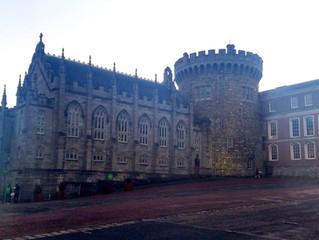 Majestic Dublin Castle | Sightseeing