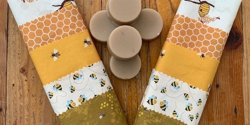 DIY Beeswax Wrap Workshop