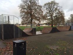 Maidstone Skatepark, Parkwood