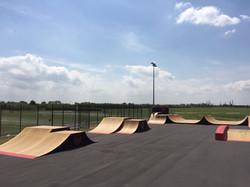 Canvey Island Skate Park 2