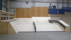The Factory Skate Park
