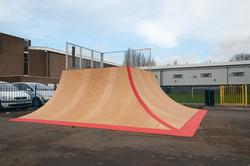 Irlam Skatepark