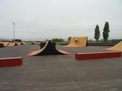 Canvey Skate Park 3