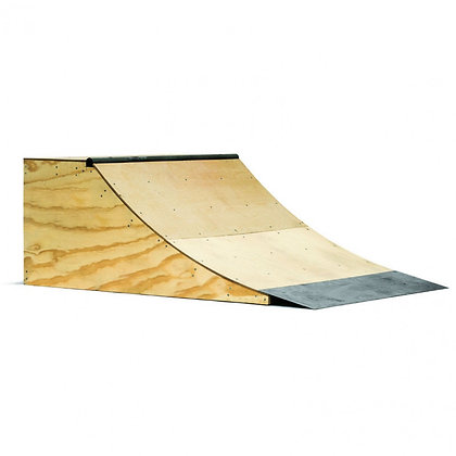 2ft Quarter Pipe