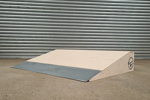 1200mm wide wedge