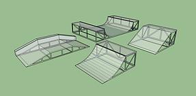 skate ramp manufacturer