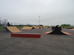 Canvey Island Skatepark