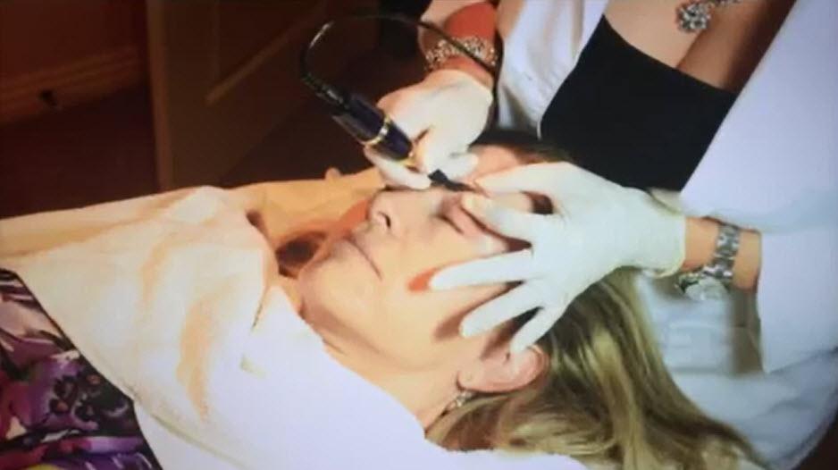 Permnament Make-Up