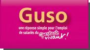 site web du GUSO