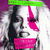 Missing Persons - Green Tambourine