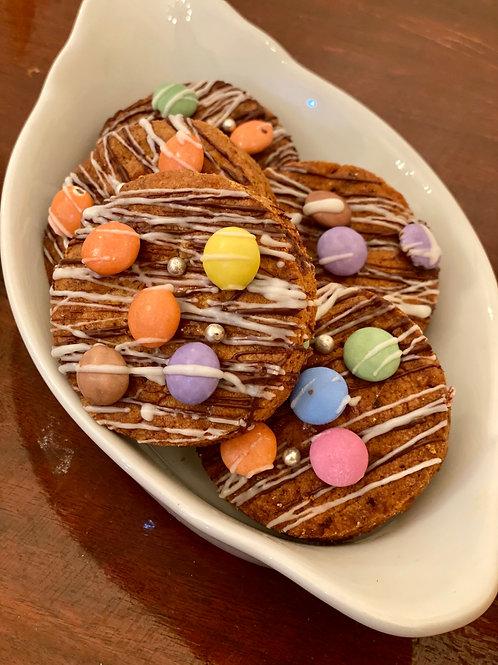 Cookies décorés (5)