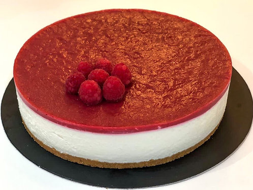 Cheesecake sans sucre