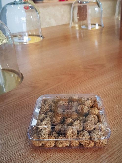 Biscuits graines de sésame (FEKASS)