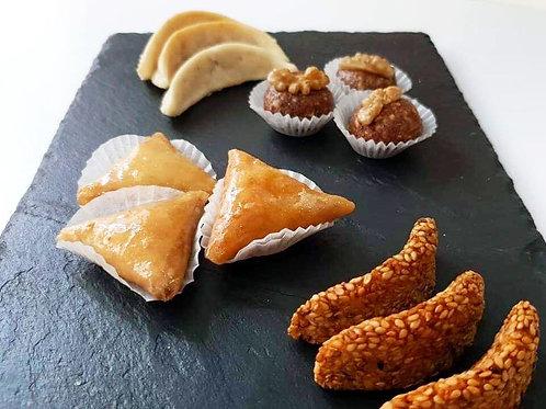 Briouates sans gluten