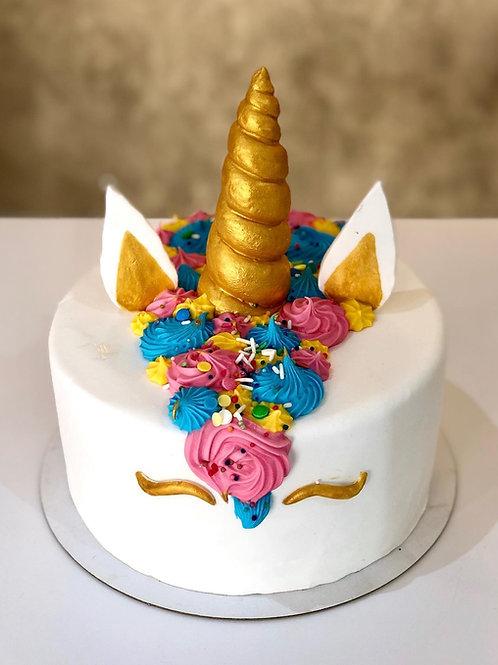 Gâteau à thème sur commande