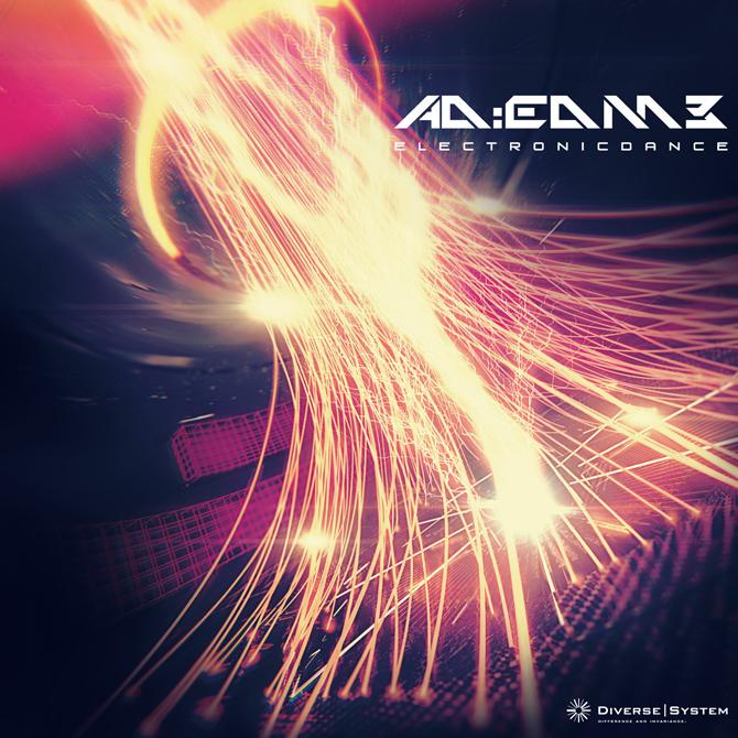 AD:Electronic Dance 3