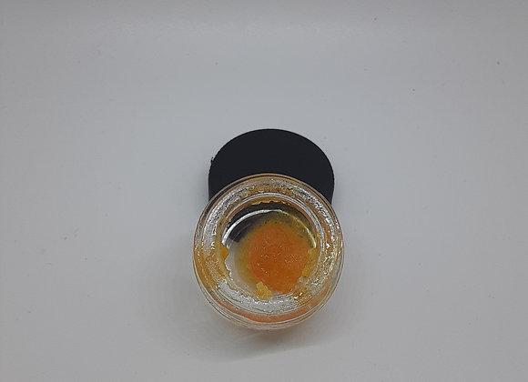 Lizard Diamonds & Sauce
