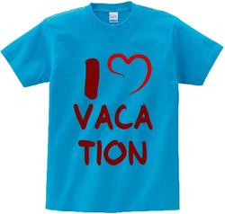 I Love Vacation