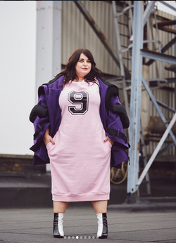 Official photoshoot for GFW 18