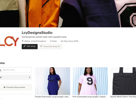 LCY Designs: Welcome.....