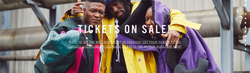 Promo image for tickets