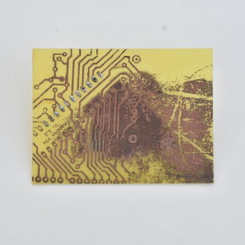 Circuit board 7