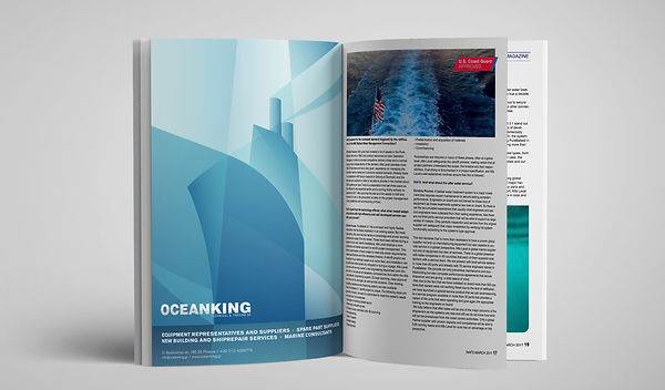 Oceanking presentation by Lily Has copy.