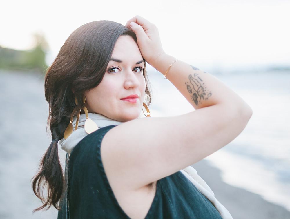 Photo of Lindsay Mack