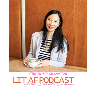 Modern dating and relationship advice from psychologist Dr. Ann Tran