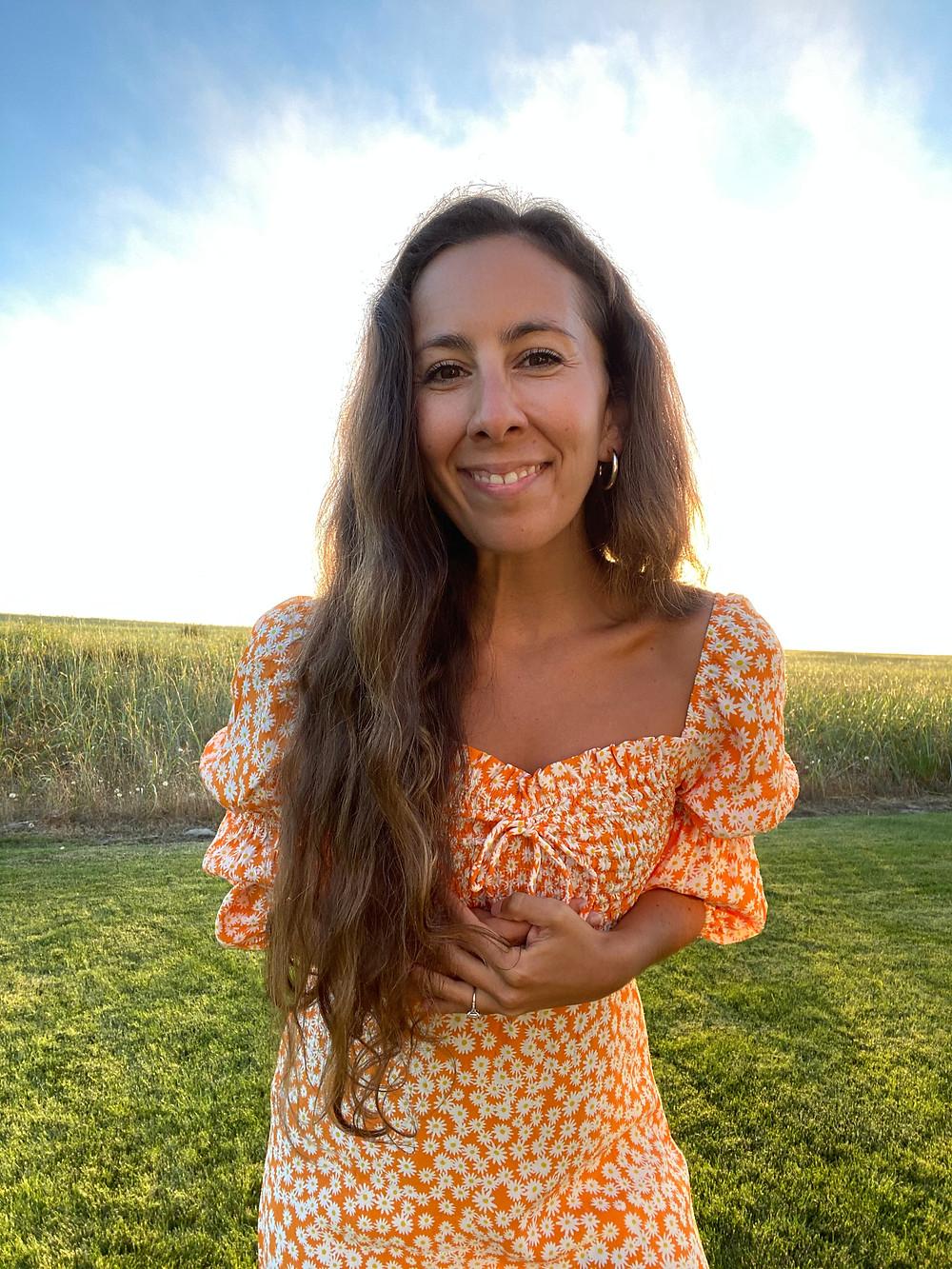 Lit AF Podcast guest Dr. Renee Hubka