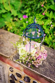 mini birdcage