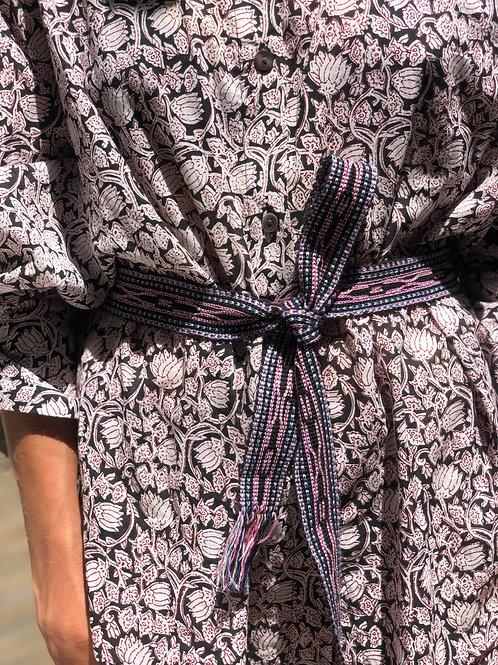 Hand Woven Belt