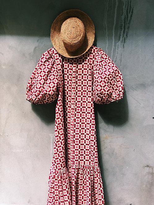The Mosaico Dress