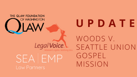 Court Says: Seattle's Union Gospel Mission Cannot Claim Ministerial Exemptions for All Employees