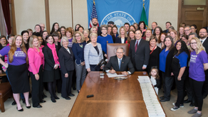 Reproductive Parity Act Becomes Law in Washington!